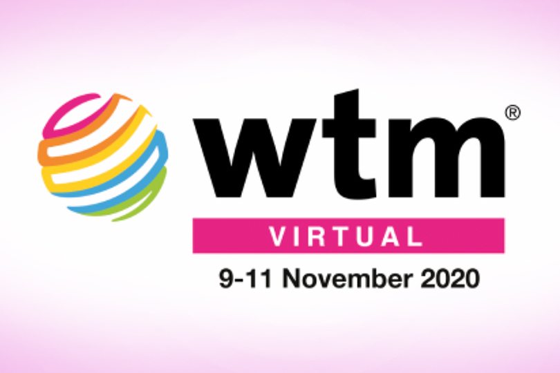 Travel professionals can purchase early bird tickets for £25 for November's trade show