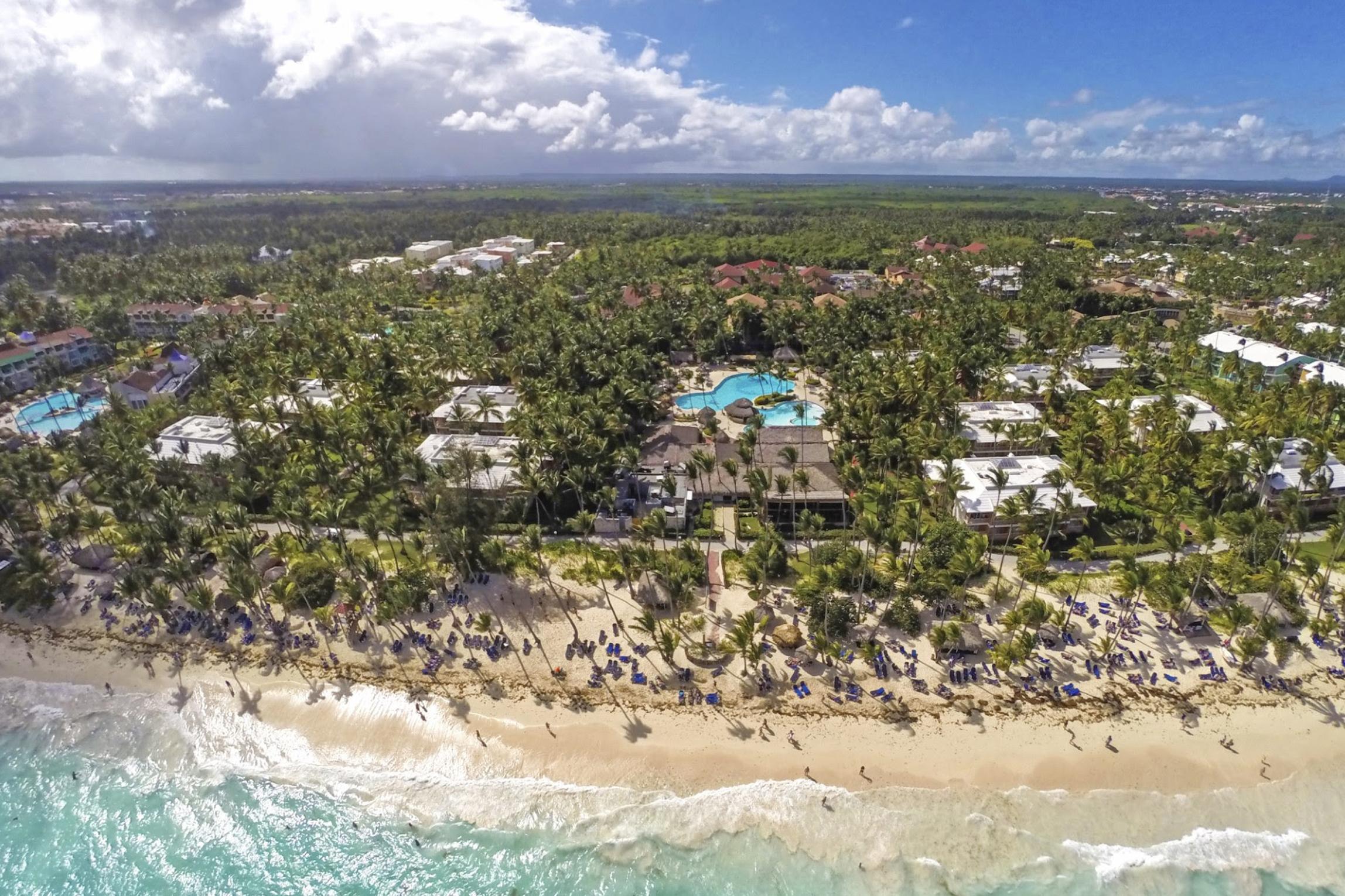 Palladium Hotel Group reopens Caribbean properties