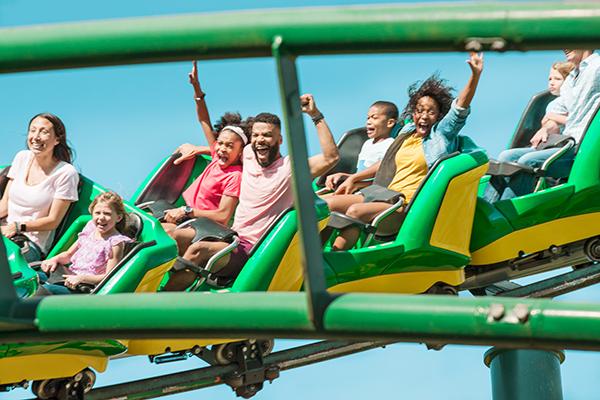 TTG Florida Fest 2020: Florida for Families Masterclass