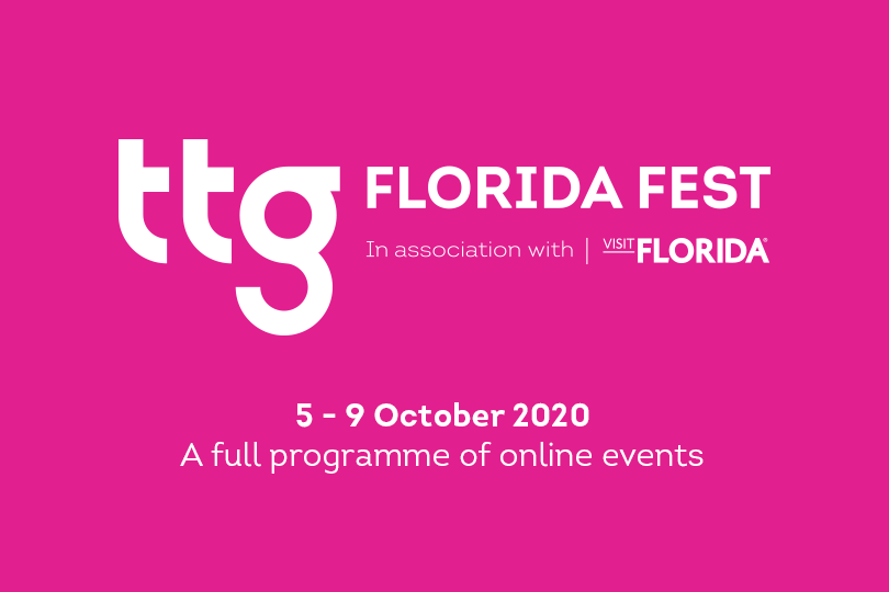 Agent training and beer-tasting – join Florida Fest!