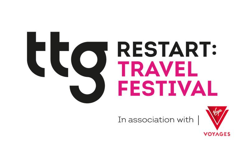 TTG's Restart: Travel Festival will start on Monday (21 September)