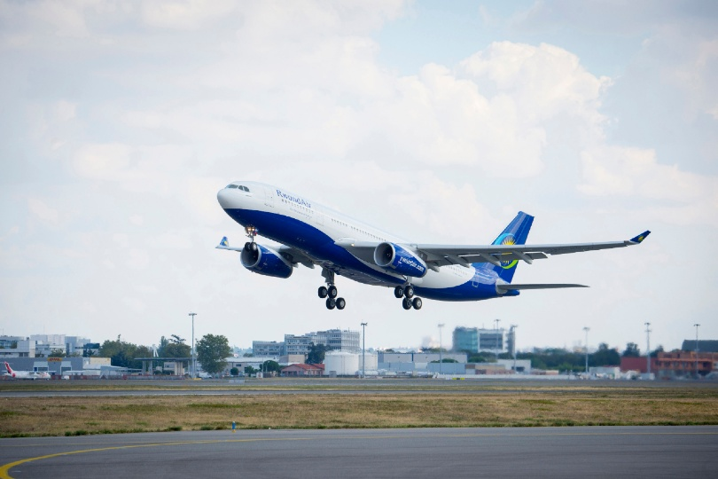 RwandAir to restart London-Kigali flights