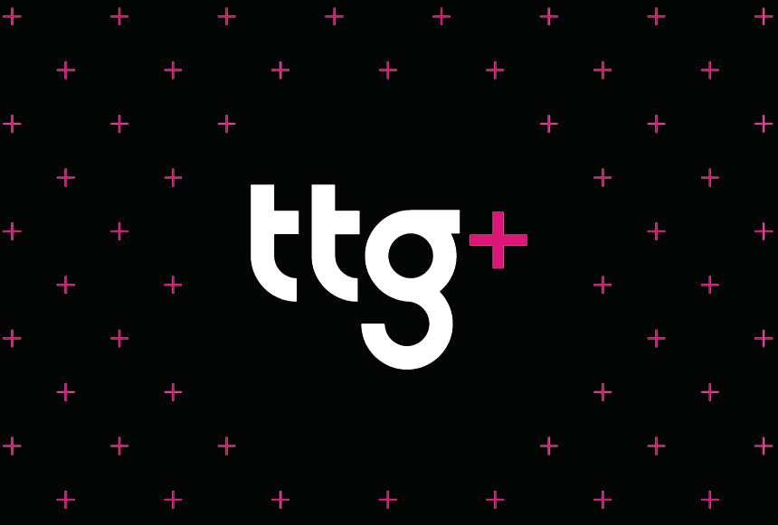 Try TTG Member+ for just £1 first month
