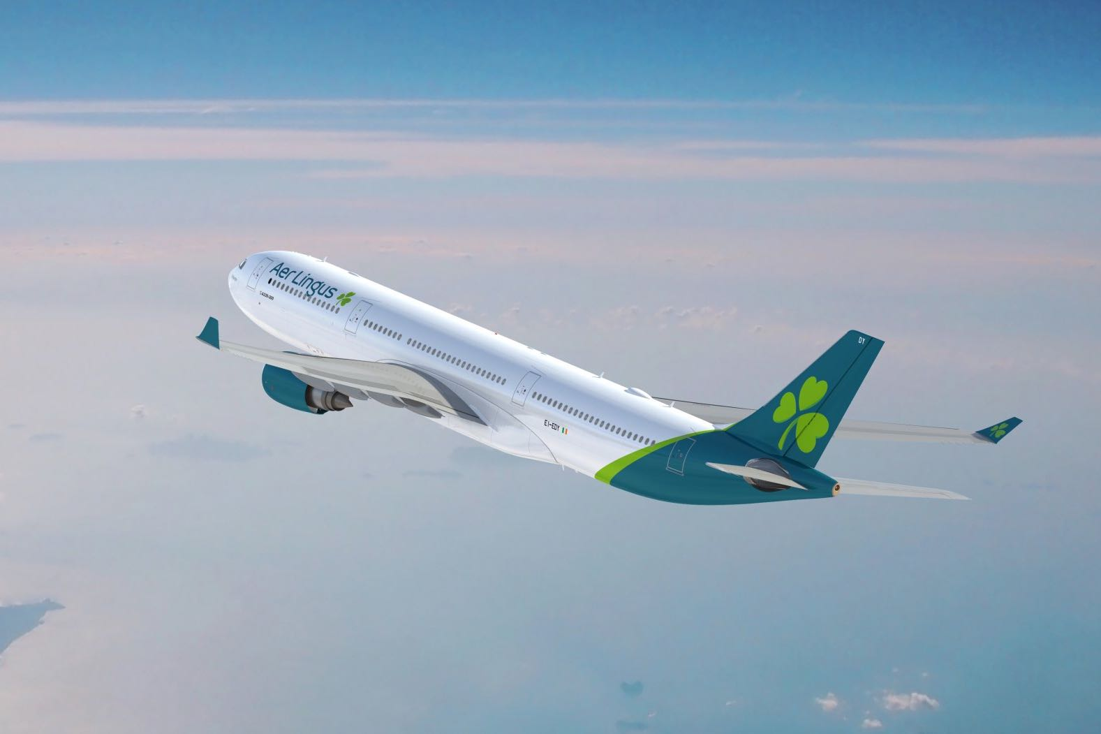 Aer Lingus offers more flexible bookings for summer 2021