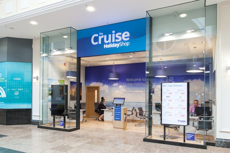 Bolsover to close cruise shop and expand digital services
