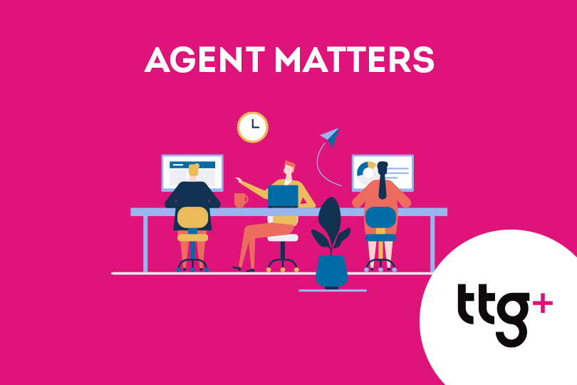 Join the latest Agent Matters - Weds 10 - 11am