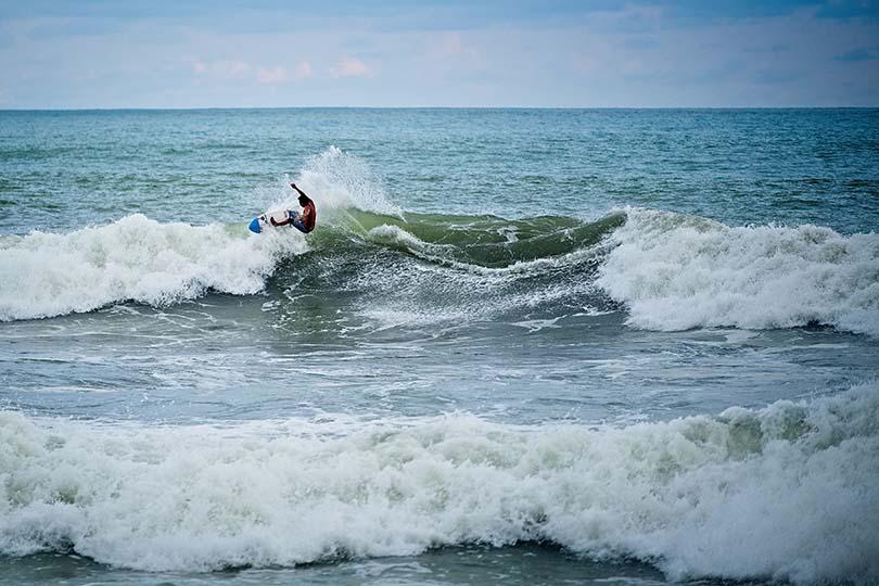 Costa Rica's Playa Hermosa named World Surfing Reserve