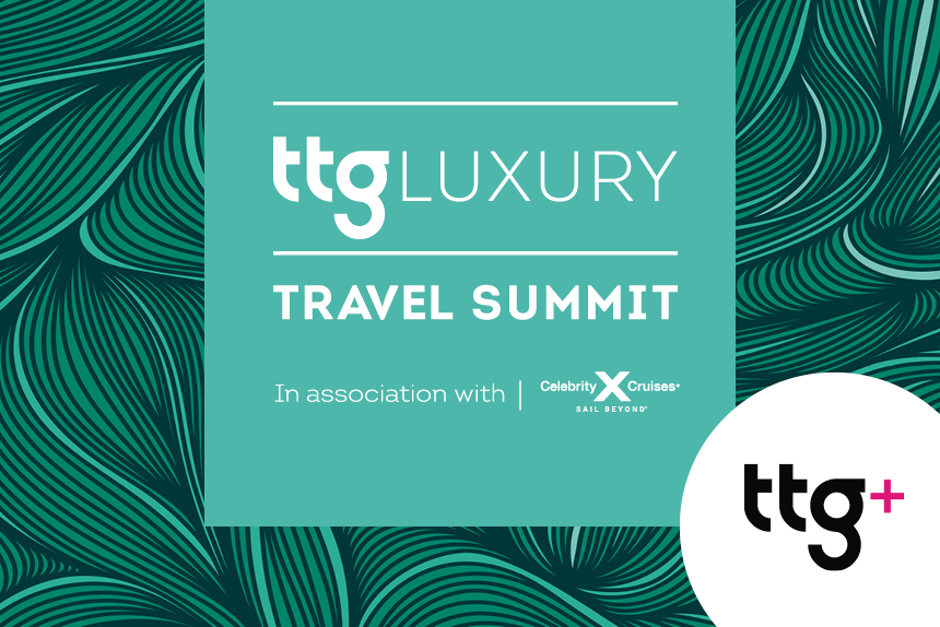 TTG Luxury Travel Summit