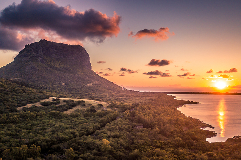 Why Mauritius is ideal for adventurous honeymooners