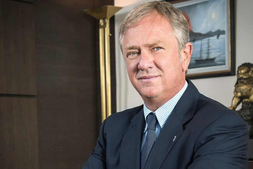 MSC Cruises' Vago takes over as Clia global chairman