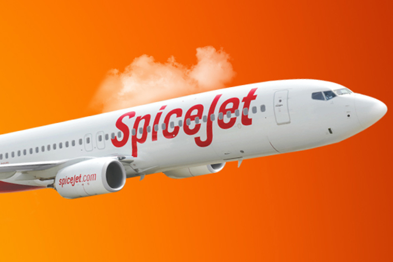 SpiceJet will spread its wings into long-haul from December