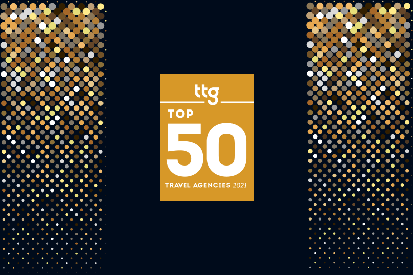 TTG's Top 50 2021 will recognise the resilience of the retail sector