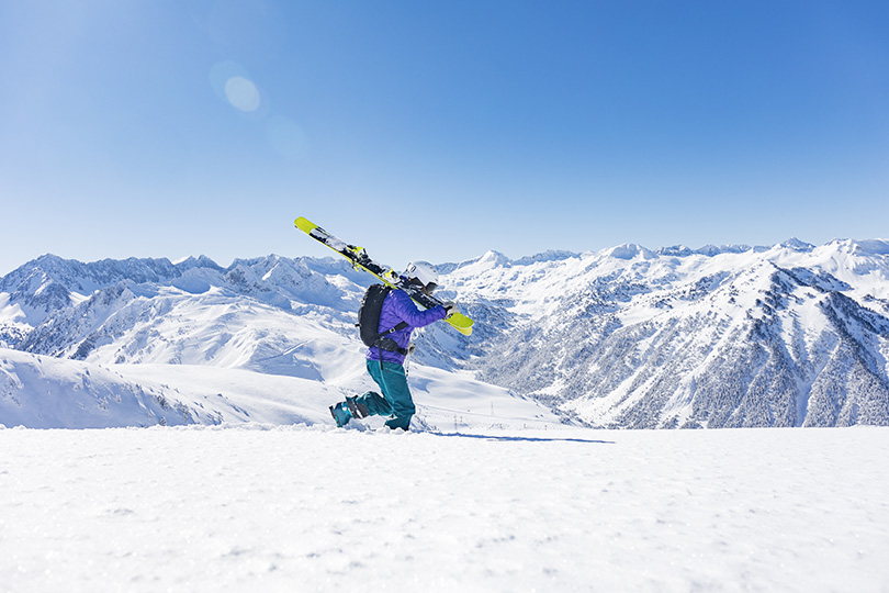 Club Med on ski booking trends