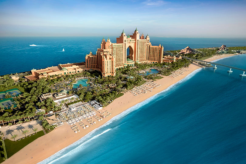 Atlantis, The Palm to cover Covid-19 test costs for UK guests