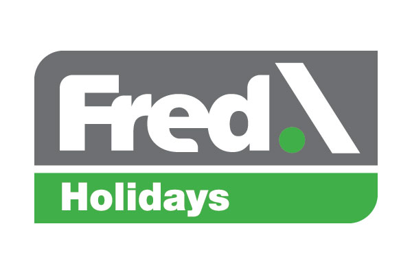 Fred.\ Holidays