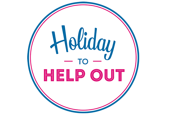 TTG - Holiday to help out