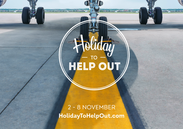 Holiday To Help Out poster 3 pdf