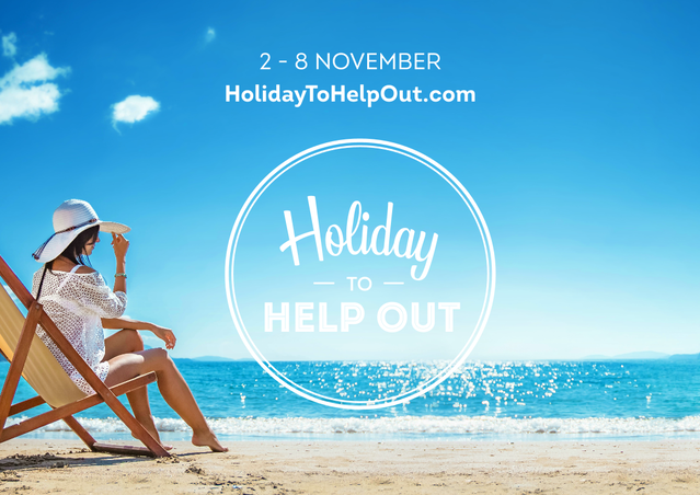Holiday To Help Out poster 6 pdf