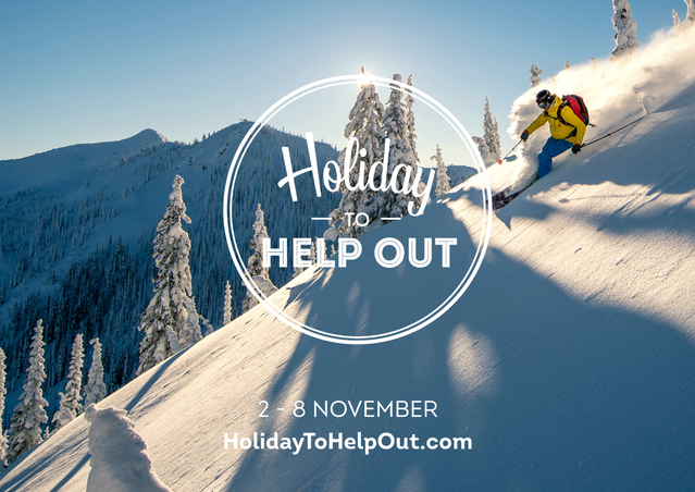 Holiday To Help Out poster 7 pdf