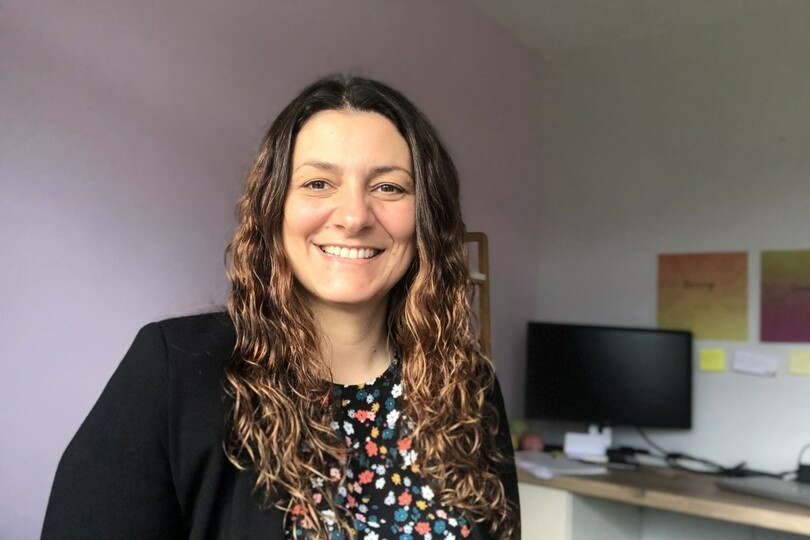 Vicky Hart-Edwards takes up the new role at the homeworking company