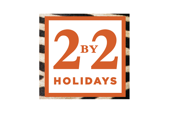 2by2 Holidays