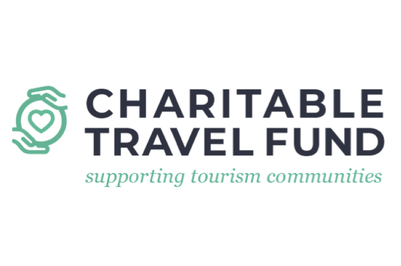 Charitable Travel Fund is supporting the Captain Tom 100