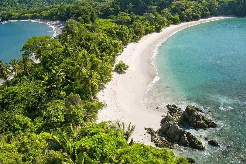 A seven-night cruise with Star Clippers visiting Costa Rica and Nicaragua starts from £2,899pp