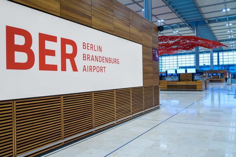 Photo: Berlin Brandenburg Airport