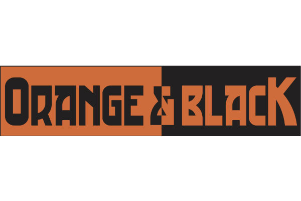 Orange and Black Motorcycle Tours