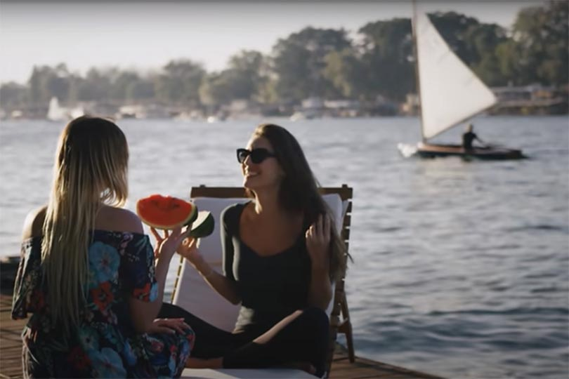 Serbia shares inspiring video ahead of WTM Virtual