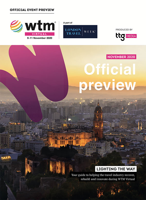 WTM 2020 Official Preview