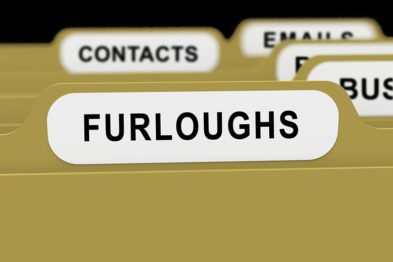 Everything you need to know about the extended furlough scheme