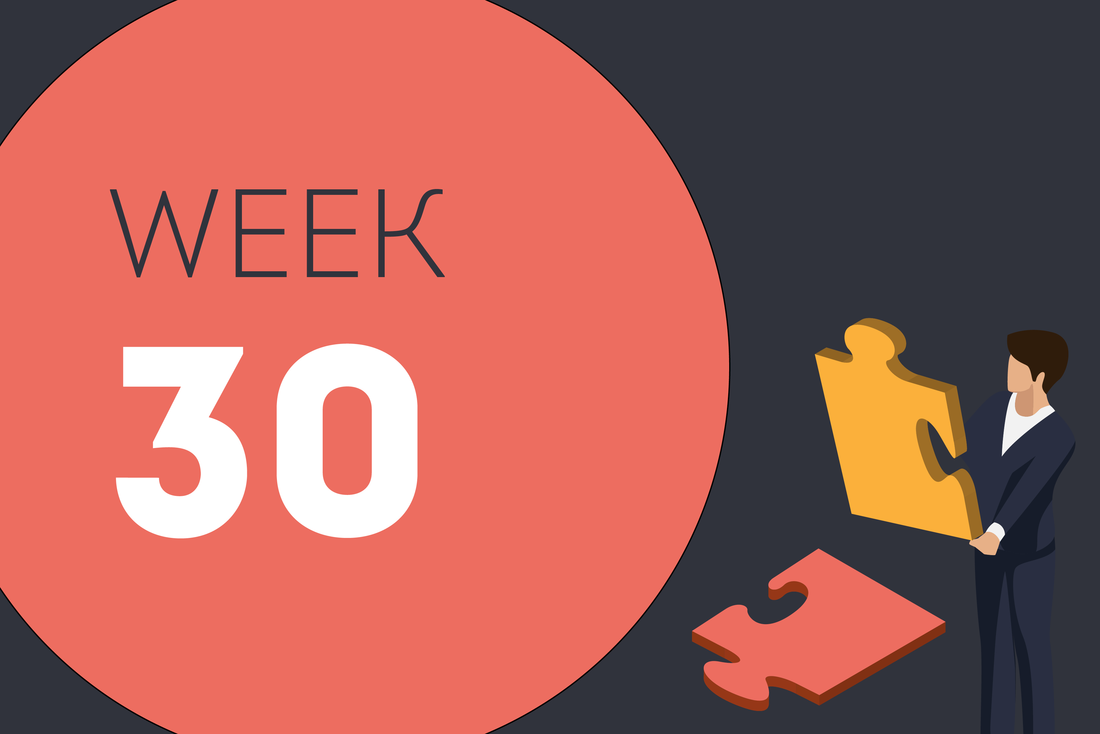 Week ending Friday 30 October 2020