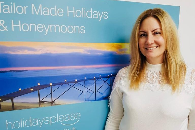 Casey Hurford joins the homeworking agency after similar positions with Funway, Attraction World and Voyage Prive