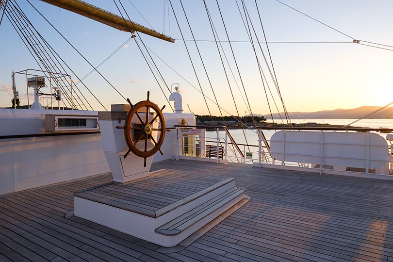 Tradewind Voyages to operate two new 'dress rehearsal' cruises