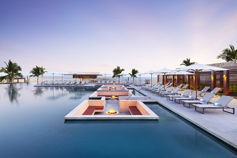 Why Hard Rock Hotel Los Cabos hits the right note for an all-inclusive break