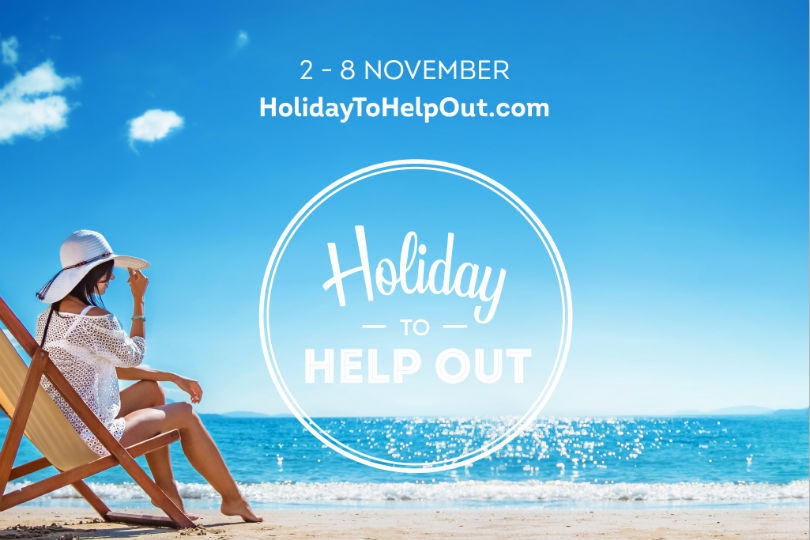 'Holiday To Help Out matters now more than ever'