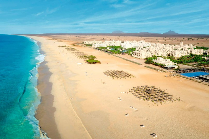 Tui is introducing Cape Verde flights from Stansted and Doncaster Sheffield
