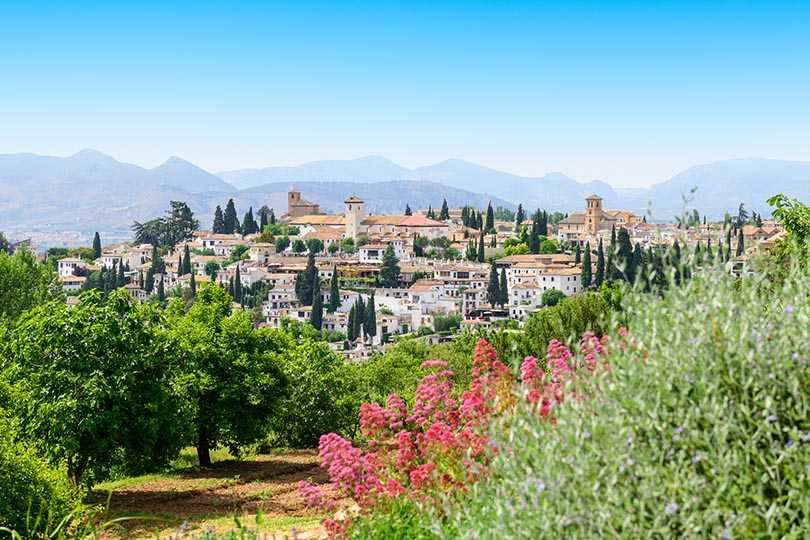 WTM Virtual: Andalucia hopes to drive arrivals with free Covid-19 insurance