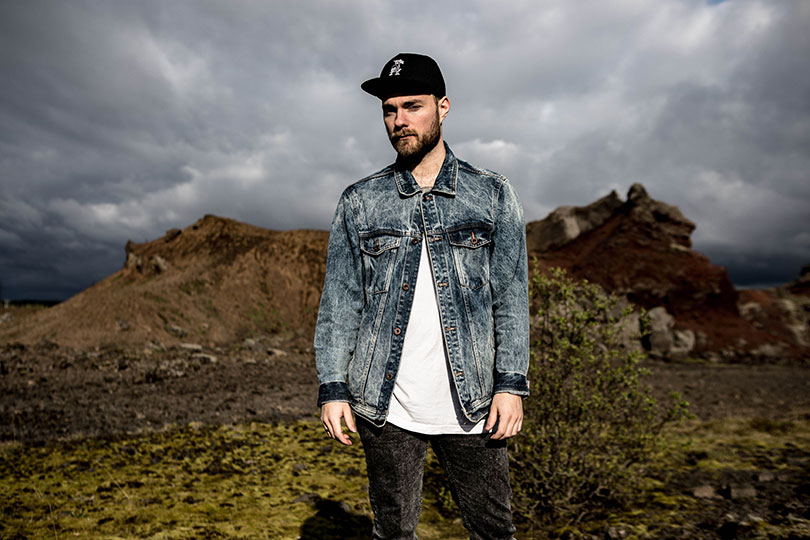 Asgeir is one of the Icelandic artists performing