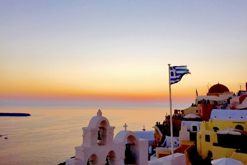 Holland America to restart operations with Greece trips