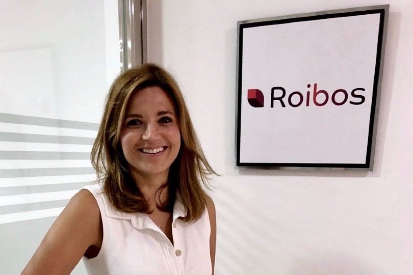 Roibos' Patricia Rossello hopes to have 20,000 hotels on the system in the next few years