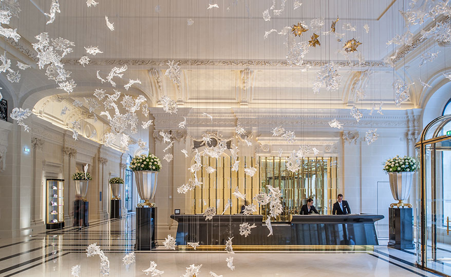 Peninsula Hotels launches flexible check-in