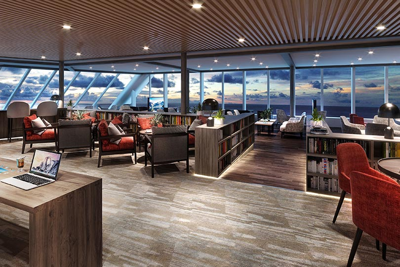 Hurtigruten introduces new expedition ship for 2021