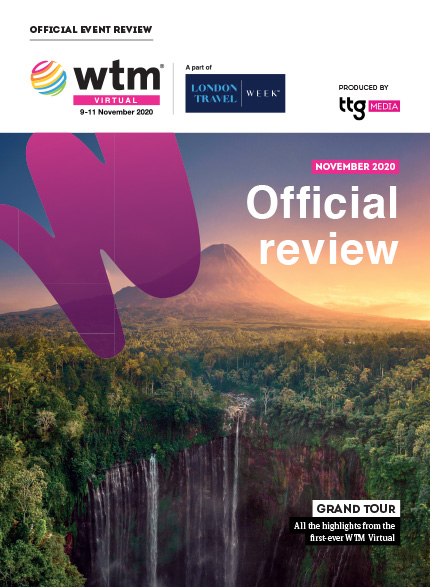 WTM 2020 Official Review