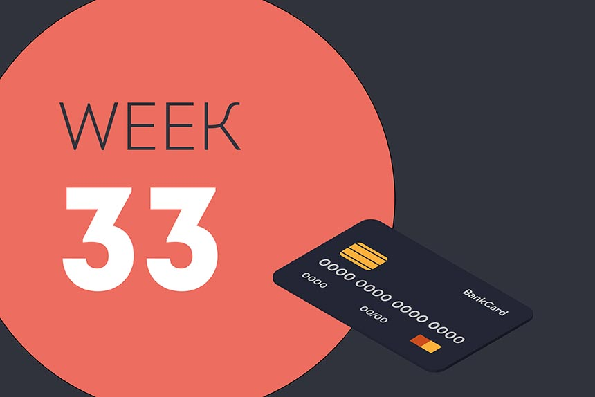 Week ending Friday 20 November 2020