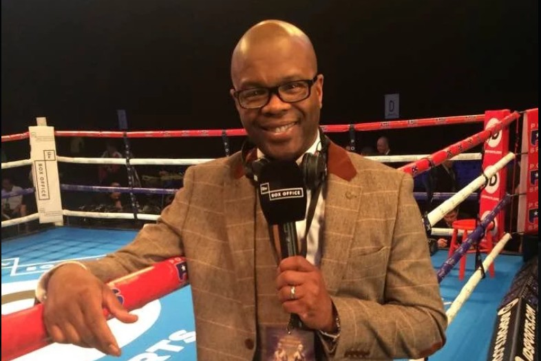 Former world champion boxer and mental health advocate Duke McKenzie will speak next week