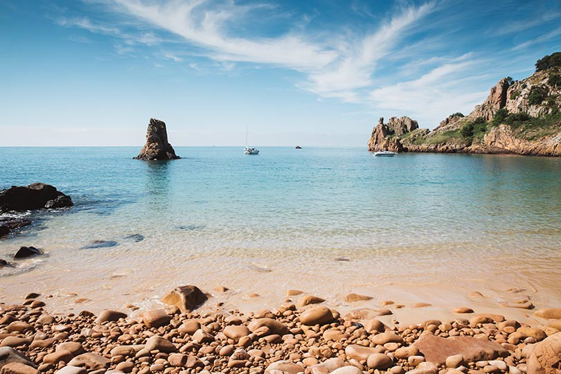 Why Jersey is the perfect island break