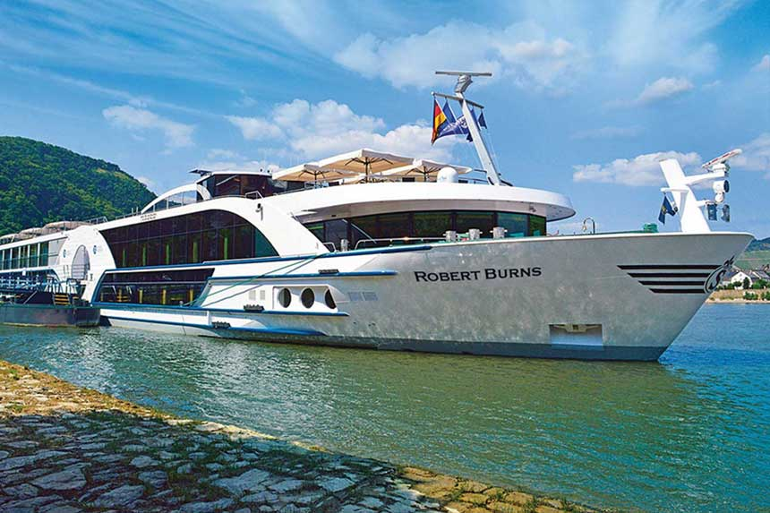 Viva Cruises