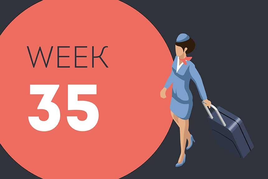 Week ending Friday 4 December 2020